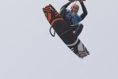 Kitesurfing West Wittering- May 21-021