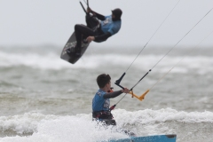 Kitesurfing West Wittering- May 21-022