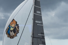 SAILING - FALMOUTH WEEK 2019