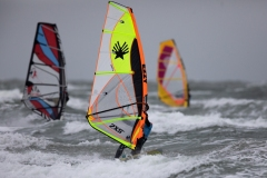 WINDSURFERING - West Wittering- May 2021 - 014